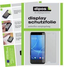 2x HTC U11 Life Protector de Pantalla protectores mate dipos