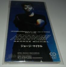 "Japanese 3"" Mini CD Single Freedom Japan WHAM! George Michael"