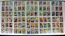 Marvel Impel Comics Superhero Trading Cards 2 Stan Lee Cards  Lot of 292 Yr 1990