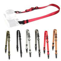 Durable Camera Shoulder Strap Neck Belt For Canon Pentax SLR Nikon DSLR J1Q2
