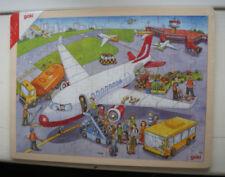 Puzzles et casse-tête multicolore en bois, nombre de pièces 26 - 99 pièces