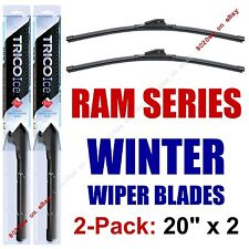 WINTER Wipers Super-Premium Ice Snow 1994-2001 Dodge Ram Series Pickup 35200x2