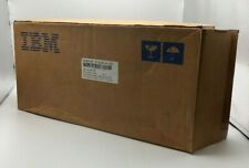 IBM 4700 POS 133-Key with MSR Keyboard New Kit 86H1067 with:13H7691-13H7692 MT48