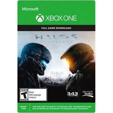 Halo 5: Guardians Microsoft Xbox One Full Game Digital Code EMAIL Delivery