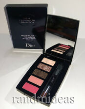 Dior Timeless Look Collection Art Of Nude Palette Eye And Lips-Asia LE-NEW-RARE!