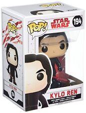 Figura Funko Star Wars - episodio VIII Kylo Ren