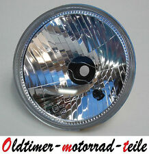 Scheinwerfer Reflektor für Mazda MX-5 Land Rover Defender H4 TÜV neu KLARGLAS
