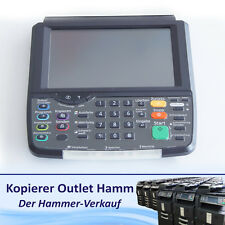 Kyocera Display Touch Screen Tastatur TASKalfa 3050 3550 4550 5500 6550 7550 ci