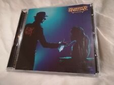 "AVATAR  ""COUNTRY""  CD 2018"