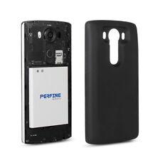 Perfine V10 Battery Lg Bl-45B1F 6000mAh Vs990 H900 Extended Battery+Tpu Case