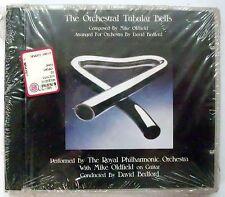 OLDFIELD MIKE DAVIV BEDFORD THE ORCHESTRAL TUBULAR BELLS CD SEALED