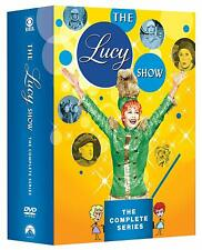 The Lucy Show: The Complete Series 2016, 24-Disc Set, New.