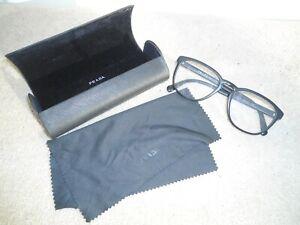 Designer Prada Eye Glasses VPR 09V 54D19 180-101 145 RRP £265.00