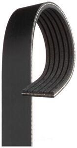 Serpentine Belt fits 2004-2006 Pontiac GTO  GATES