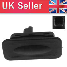 8200076256 Boot Tailgate Release Switch For Renault Clio Megane Captur Kangoo