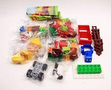 LEGO 6141 Duplo My First Farm NEW Damaged Box - For 2 to 5 yo