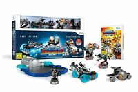 Skylanders SuperChargers: Starter Pack - Limited edition Dark Edition - wii new