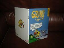 GRIMMY N°12 - EDITION ORIGINALE DARGAUD 2002 MIKE PETERS
