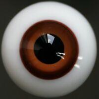 Y06#10mm Purple For AOD LUTS Volks BJD Doll Dollfie Glass Eye Equipment PF