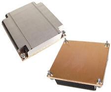 Intel MFS5520VIBR LGA1366 1U 2U CPU Heatsink STS100P Server CPU Heatsink