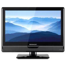 """Megasat Classic Líneas 16 15,6"""" LED TV dvb-s2 dvb-t2 dvb-s2 / t2-c HDTV 230v"""