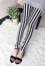 Yoga GYM Home Casual Checks Floral Cozy Women Girls Tight Leggings Pants Jeans