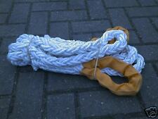 Kinetic rope 4x4 5 Meter land rover off road Recovery Strap Rope