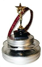 Hollywood Films Gift Set Silver with Free Customized Message - 5405