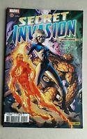 Secret invasion hors série ,Marvel France ,panini Comics ,état neuf ,numéro = 1