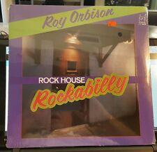 OTD 8030 Roy Orbison Rockhouse Rockabilly New Sealed