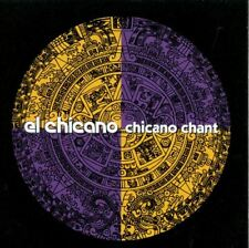 El Chicano - Chicano Chant (CD, 1997, MCA Special Products)