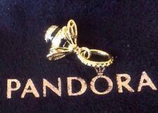 PANDORA Genuine Queen Bee Pendant Charm - 367075EN16