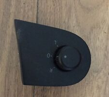 Galaxy Sharan Alhambra 2010 Electric Mirror Switch Button 7M4959565A Genuine*