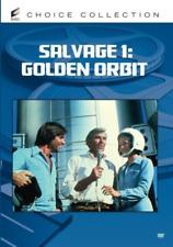 Salvage 1 Golden Orbit 0043396432192 With Trish Stewart DVD Region 1