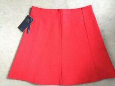 A-line Formal Petite Short/Mini Skirts for Women