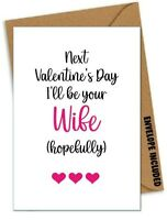 VALENTINES LOCKDOWN ANNIVERSARY BIRTHDAY Card Girlfriend Wife to be Fiance /EC