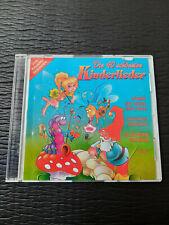 CD - Die 40 Schönsten Kinderlieder