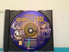 Koala Lumpur journey to the edge  PC disc & replacement case