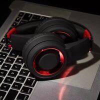 Wireless Earphones Bluetooth Headphones Over-Ear Headset For iPhone Samsung CA Y