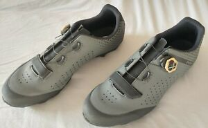 Northwave Origin Plus 2 Black / Honey EU 48 / UK 13 SPD Cycling Shoes, RRP £110