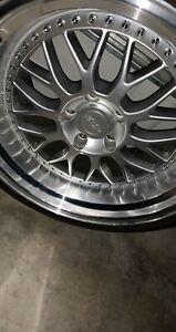 esr wheels 5x114.3