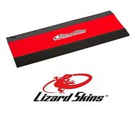 Lizard Skins Neoprene Chainstay Guard Frame Protector - Red