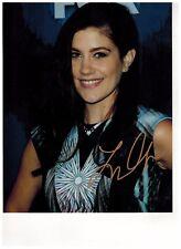 LAURA DREYFUSS-ACTRESS-(BROADWAY-DEAR EVAN HANSEN)-signed  Photo 8x10 PIC- PROOF