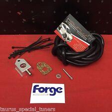 Kit montaggio Manometro Pressione Turbo Turbina Seat Leon mk3 5F 2.0 280 FMBGFK6