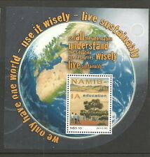 Namibia - Eine-Welt-Bewegung Block 82 postfrisch 2013 Mi. 1452