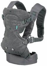 Porte bébé Flip Ergo 4 en 1 Infantino