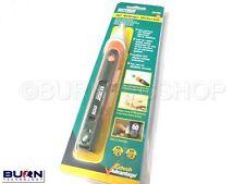 Extech DV26 AC Non-Contact Voltage Detector 1000V Sound Light Live Cable