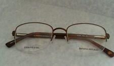 Banana Republic Jerome (0P40) Brown 53x19 145mm Eyeglass Frames