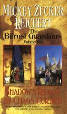 Shadows Realm/By Chaos Cursed (The Bifrost Guardians, No. 2)