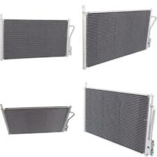 FO3030215 A/C Condenser for 05-07 Ford Focus
